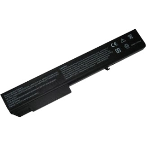 Image of Battery Biz 4600 mAh Hi-Capacity Notebook Battery for HP EliteBook