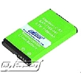 Image of Battery Biz Hi-Capacity B-7790 Lithium Ion Cell Phone Battery- 1100mAh - 3.7V DC