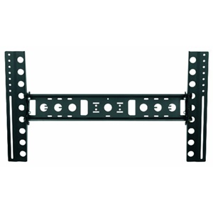 Image of AVF Nexus Eco-Mount EL801B Adjustable Tilt TV Mount - 176 lb - Black