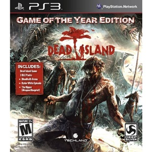 Click here for Square Enix Dead Island - Game of the Year Edition... prices