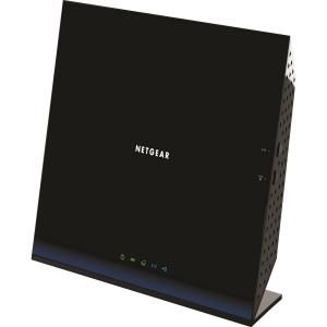 Netgear D6200 IEEE 802.11ac Modem/Wireless Router