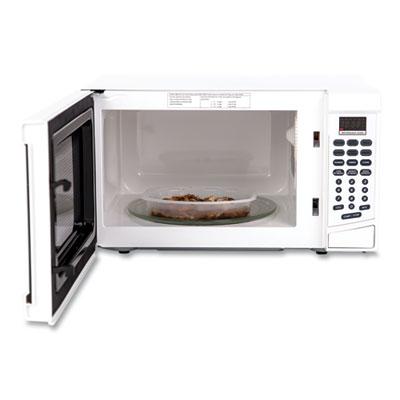 Image of Avanti 0.7 cu. ft. Countertop Microwave - White