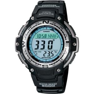 Casio SGW100-1V Wrist Watch - Sports