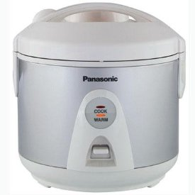 10c Rice Cooker / Steamer