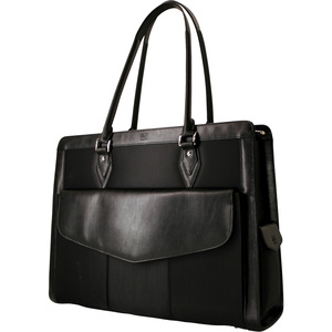 Offer Mobile Edge Geneva Computer Handbag (Large) – Top-loading – Black Before Too Late