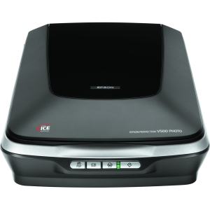 Epson Perfection V550 Flatbed Photo Color Scanner