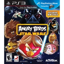 Image of Activision Angry Birds Star Wars - Puzzle Game - PlayStation 3