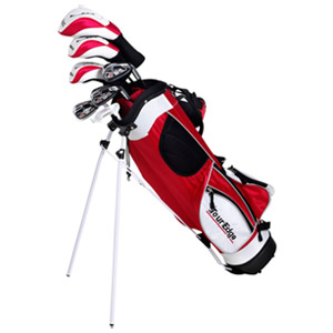 Click here for Tour Edge HT Max-J Junior 5x2 Golf Set  Right Hand... prices