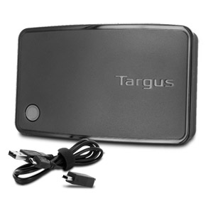 Targus Backup Battery for Mobile Devices