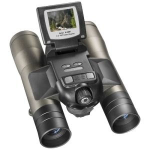Barska Point N View AH11410 8x 8.0MP Digital Camera Binocular - 8x 32 mm - 1.5