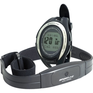 Click here for Sportline Cardio Connect 670 Sports Watch and Ches... prices