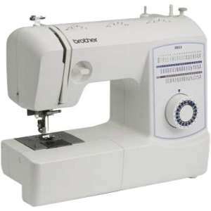 Click here for Brother XR53 Electric Sewing Machine - 53 Built-In... prices
