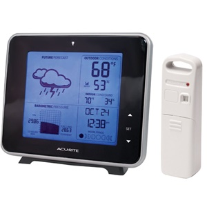 AcuRite Self-Calibrating Digital Weather Station