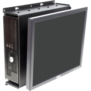 Innovation 104-2095 Wall Mount for Desktop Computer