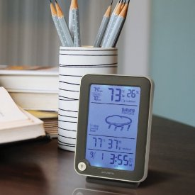 AcuRite Wireless Weather Station with Remote Sensor