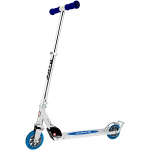 Click here for Razor A3 Kick Scooter - Blue prices
