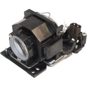 eReplacements Replacement Projector Lamp - Replaces Hitachi
