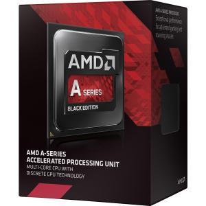 Image of AMD A10-6790K 4.0 GHz Socket FM2 AD679KWOHLBOX Desktop Processor
