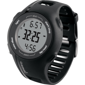Garmin Forerunner 210 GPS Sport Watch w/ Premium Heart Rate Monitor - Teal
