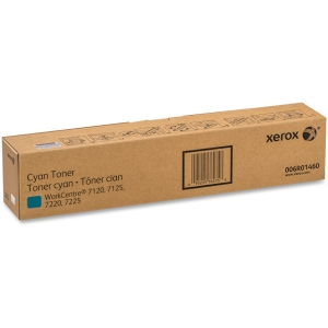 Image of 006R01460 Toner 15000 Page-Yield Cyan