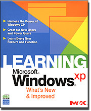 Learning Microsoft Windows XP