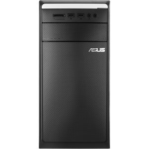 Asus M11AD-US007S Desktop Computer - Intel Pentium G3220 3 GHz - Tower - 4 GB RAM - 1 TB HDD - DVD-Writer - Intel HD Graphics - Windows 8