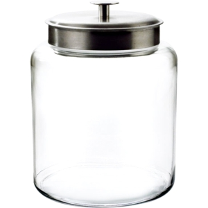 Image of Anchor 2 Gal. Montana Jar, Lid