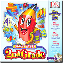 Smart Steps 2nd Grade