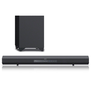 Sony HTCT260H Sound Bar with Wireless Subwoofer *Open Box*