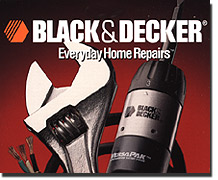 Black & Decker Everyday Home Repairs