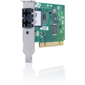 Image of Allied Telesis AT-2701FXA/ST PCI-Express Network Adapter