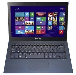 ASUS Zenbook UX301LA-XH72T 13.3-Inch Touchscreen Ultrabook (Blue)
