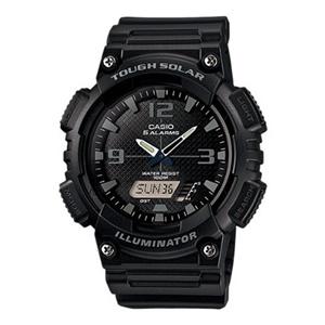 Casio Solar-Powered AQ-S810W-1A2V Sport Wrist Watch