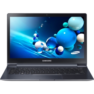 Samsung ATIV Book 9 Plus NP940X3G 13.3 Ultrabook - Intel Core i7 i7-4500U 1.80 GHz - 8 GB RAM - 256 GB SSD - Windows 8.1 - 3200 x 1800 Display
