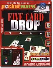 Five Card Drop
