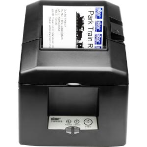 Star Micronics TSP654II BTi Direct Thermal Printer - Monochrome - Wall Mount - Receipt Print - 3.15 Print Width - 11.81 in/s Mono - 203 dpi - Bluetooth - 3.15