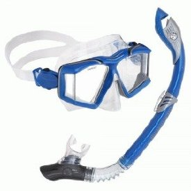 Click here for Aqua Lung America Side View Paradise LX Snorkel Se... prices