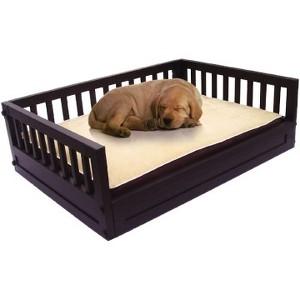 Habitat N' Home Buddie's Bunk Pet Bed