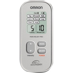Omron Electrotherapy TENS Pain Relief Pro Unit (PM3031)