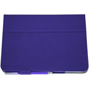 Kensington Comercio Carrying Case (Folio) for 10.1 Tablet - Plum - Scratch Resistant, Damage Resistant