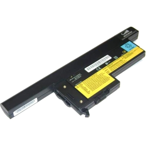 eReplacement 5200mAh Replacement Laptop Battery for IBM