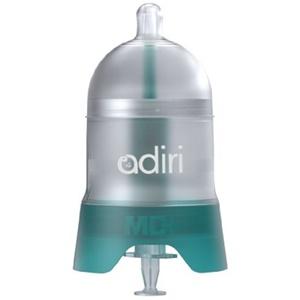 Image of Reliabrand Adiri MD+ Medicine Delivery Nurser Bottle, Green