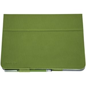 Kensington Comercio Carrying Case (Folio) for 10.1 Tablet - Olive - Scratch Resistant, Damage Resistant