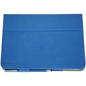 Kensington Comercio Carrying Case (Folio) for 10.1 Tablet - Denim Blue - Scratch Resistant, Damage Resistant