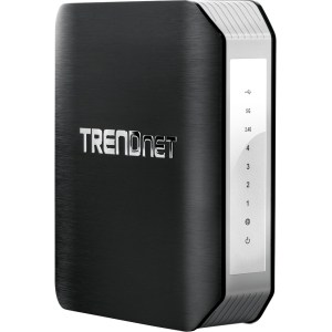 Click here for TRENDnet TEW-818DRU AC1900 Dual Band Wireless Rout... prices