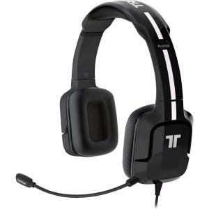 Tritton Kunai Stereo Headset for PS4, PS3, and PlayStation Vita - Black