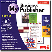 My Business Publisher