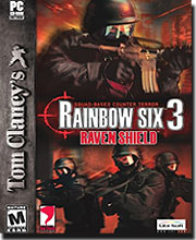 Rainbow Six 3 - Raven Shield