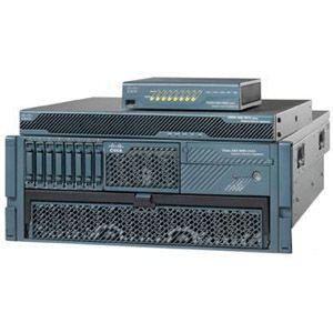 Cisco ASA 5505 10 User Bundle Firewall