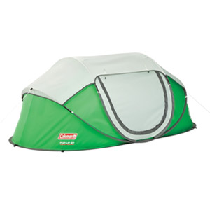 Coleman 2-Person Pop Up Tent